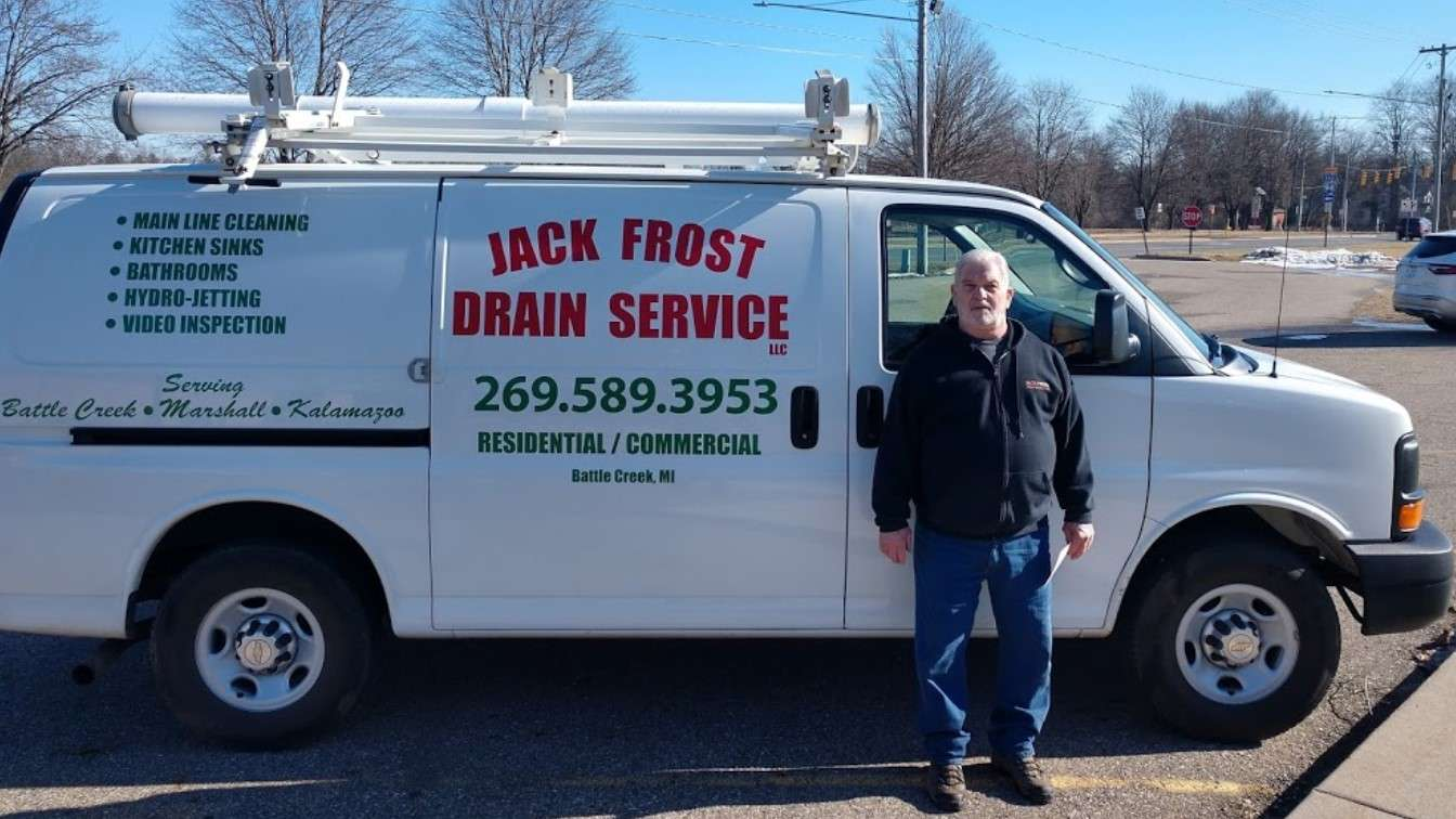 Drain Cleaning Battle Creek MI